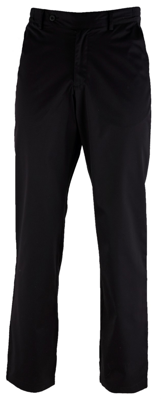 Picture of Chef Trouser Roger / Black