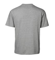 Picture of Game T-Shirt 0500 Grey Melange
