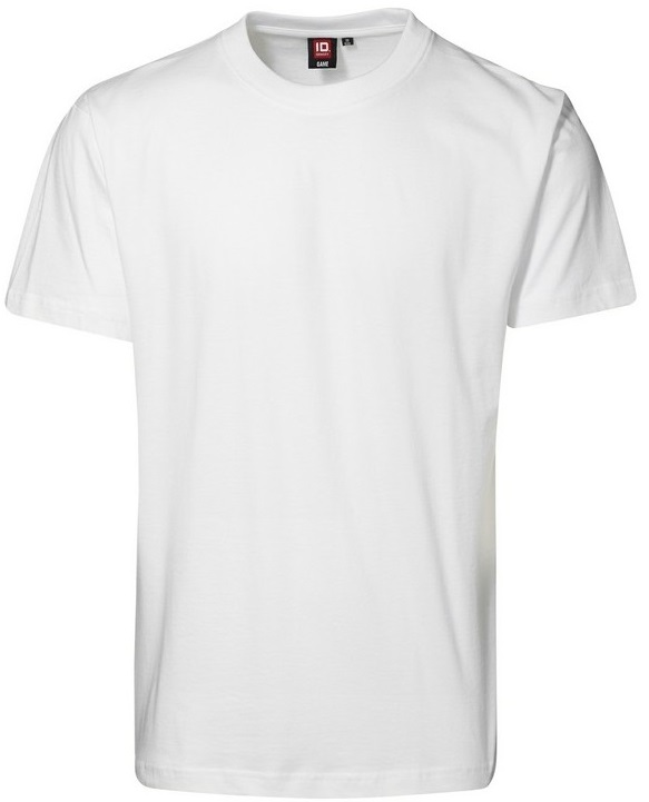 Picture of Game T-Shirt 0500 White