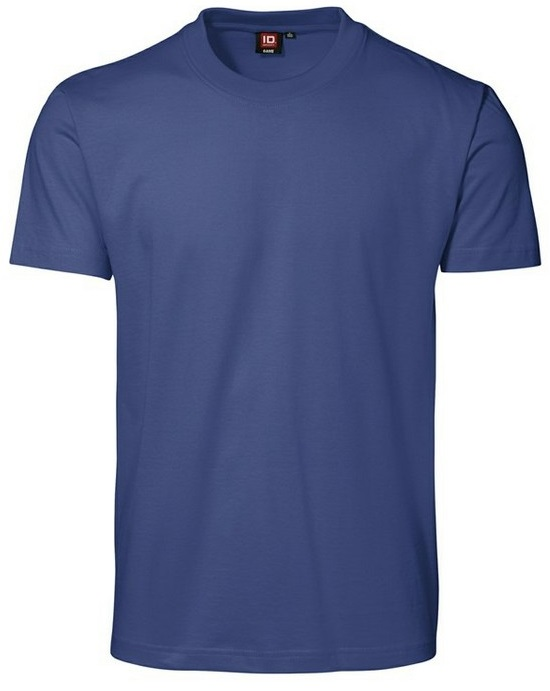 Picture of Game T-Shirt 0500 Royal Blue