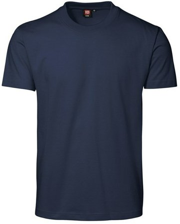 Picture of Game T-Shirt 0500 Navy