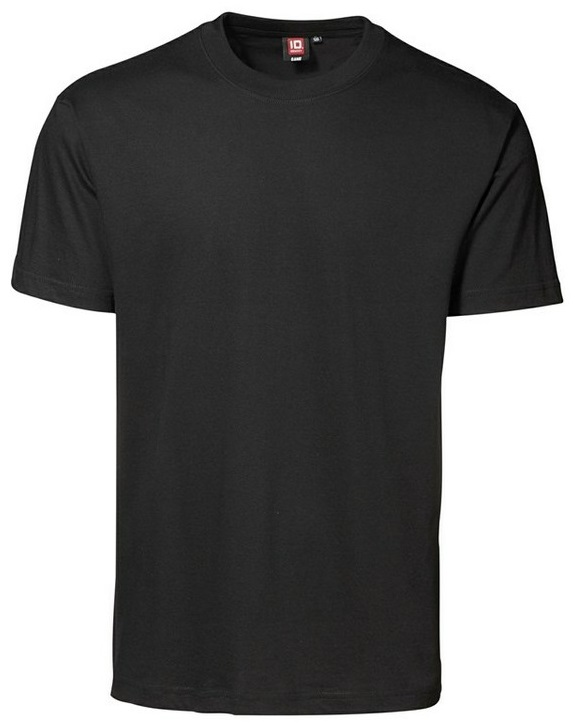 Picture of Game T-Shirt 0500 Black