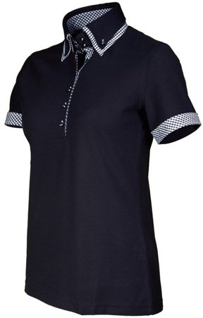 Picture of Women's Polo avant garde New Orleans 29305 White