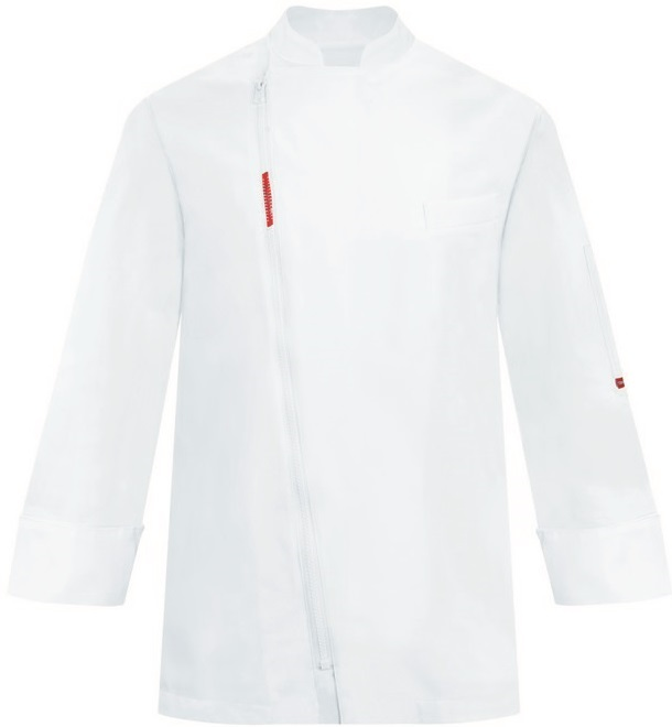 Picture of Chef Jacket Fast Jacket 1546 white