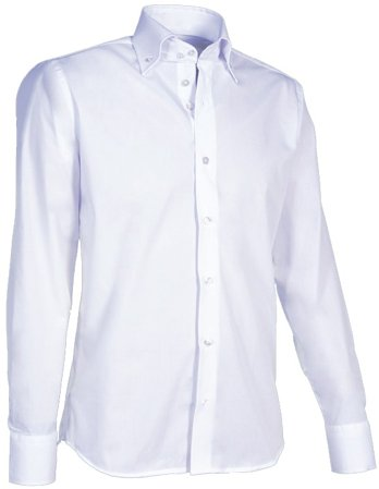 Picture of Shirt Modern Vancouver 90010 white