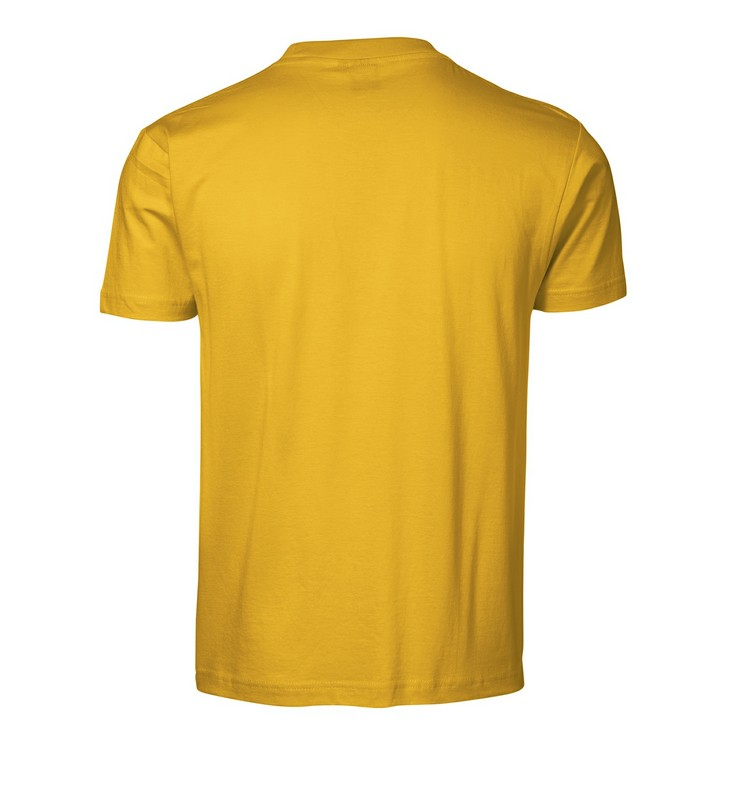 Picture of Game T-Shirt 0500 Yellow