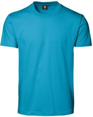 Picture of Game T-Shirt 0500 Cyan