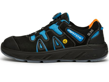 Picture of Safety Shoes AirTox SL55 S3 SRC