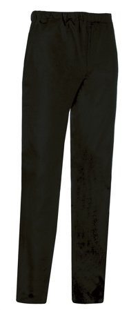 Picture of Chef Trousers Otego 1588 Black