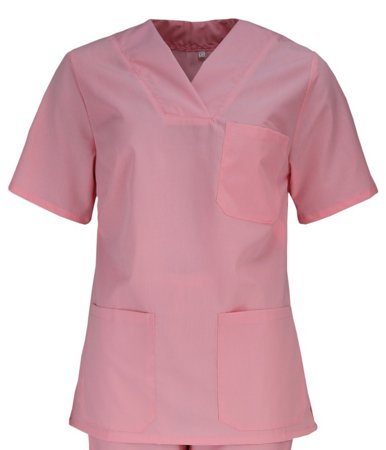 Picture of Women's Scrub Pink EM