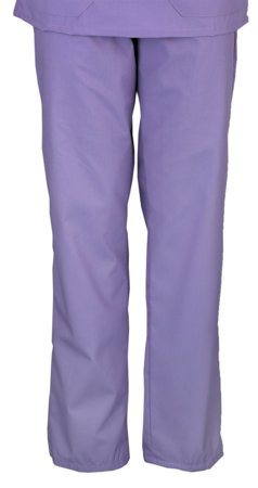 Picture of Scrub Trousers Lila EM