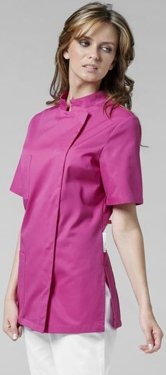 Picture of Jacket Barbara Fuchsia