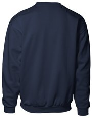 Picture of Classic Sweatshirt 0600 Navy
