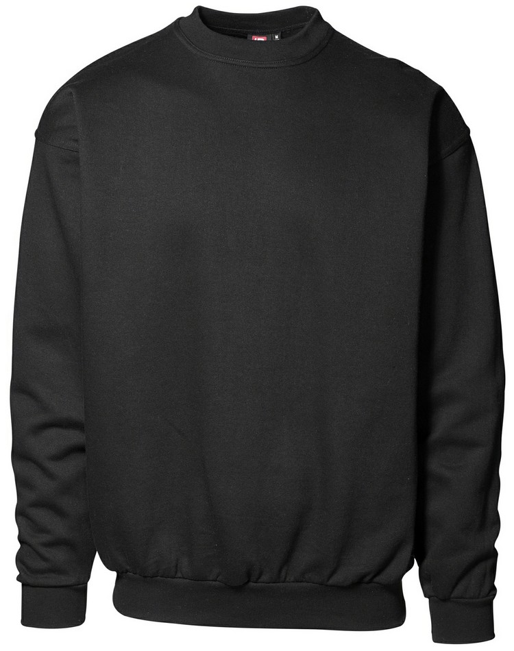 Picture of Classic Sweatshirt 0600 Black