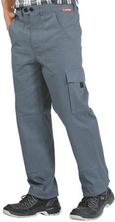 Picture of Cargo trousers Grey 0187
