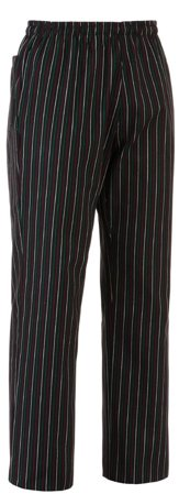 Picture of Chef Trousers Coulisse Tube
