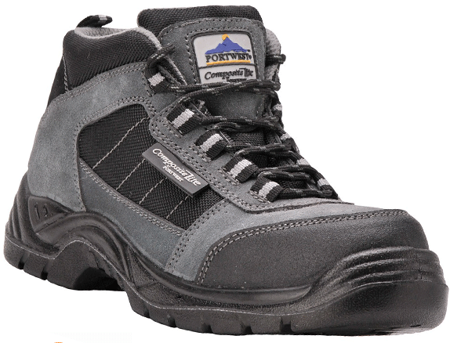 Picture of Safety Shoe FC63 S1