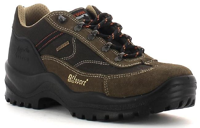 Picture of Hiking Boot 10670S44G Brown