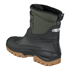 Picture of Boot with fur TOMMY