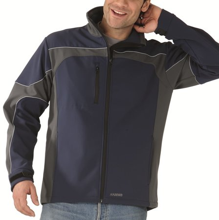 Picture of Summit - Softshell Jacket 3456