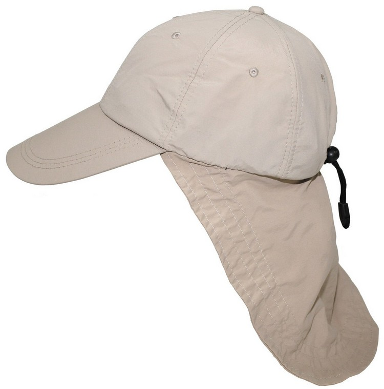 Picture of Sahara Cap 10424F Beige