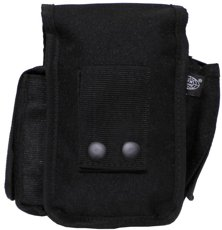 Picture of Belt Pouch 30745Α black