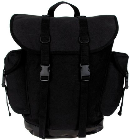 Picture of Backpack 30293Α black