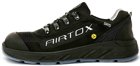Picture of Safety Shoes AirTox SR5 S1P SRC