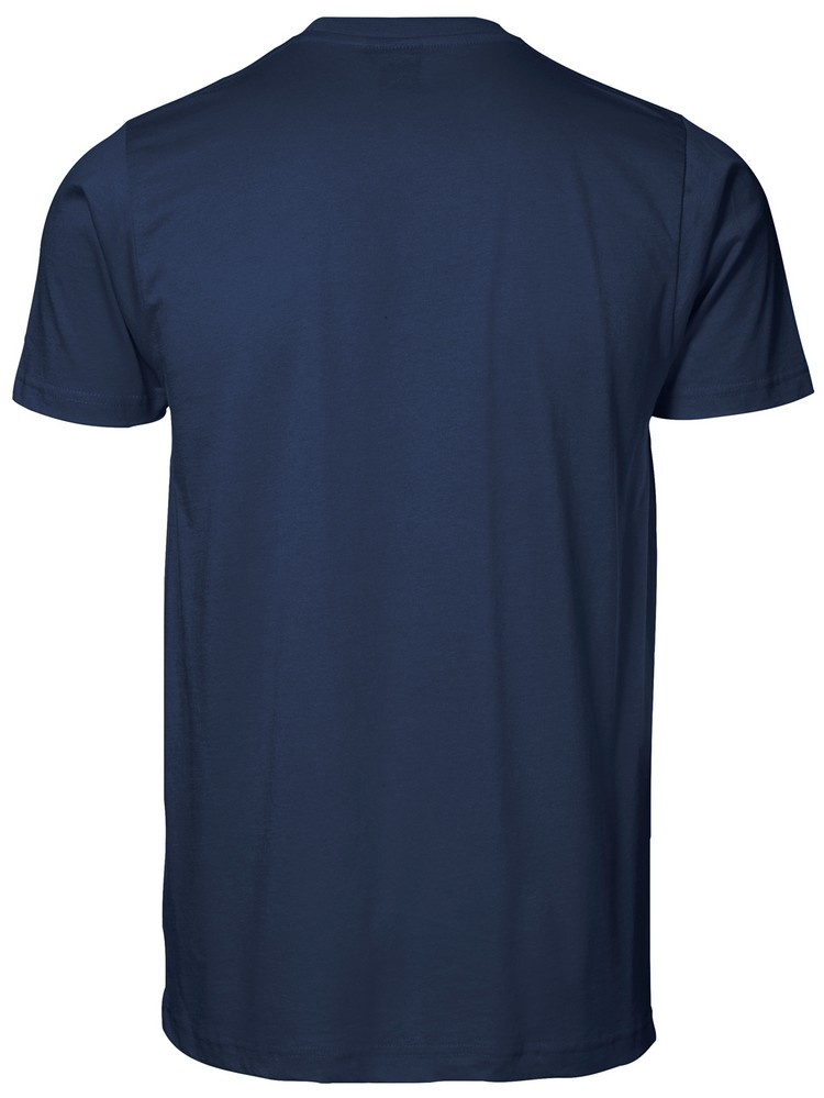 Picture of YES T-Shirt 2000 Navy
