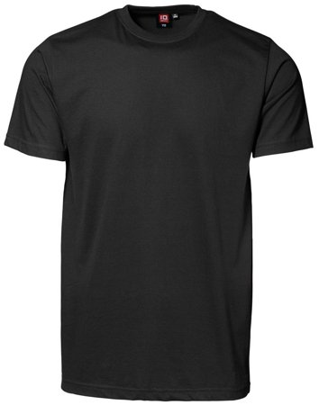 Picture of YES T-Shirt 2000 Black