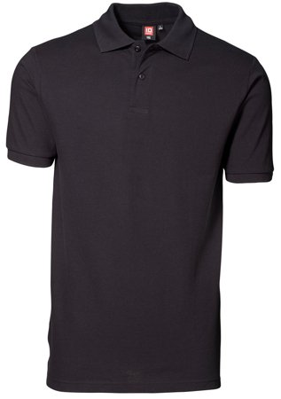Picture of YES Polo shirt 2020 Black