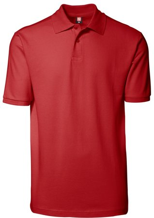 Picture of YES Polo shirt 2020 Red