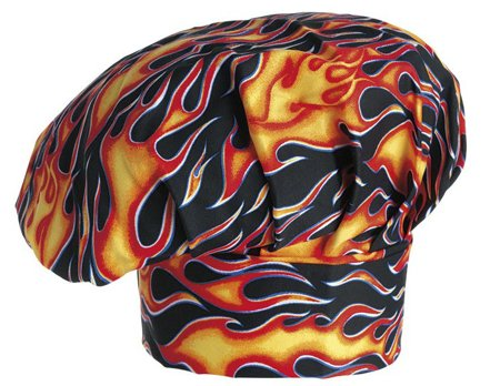 Picture of Capelli Flames