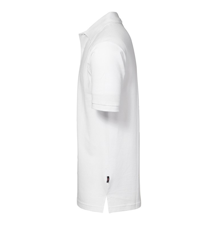 Picture of YES Polo shirt 2020 White
