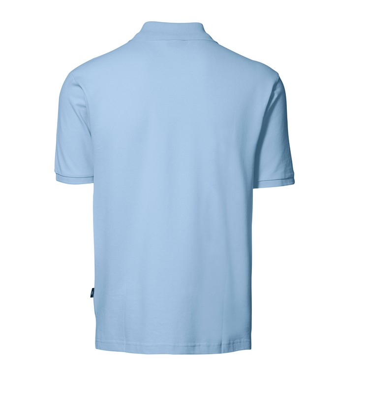 Picture of YES Polo shirt 2020 Light Blue