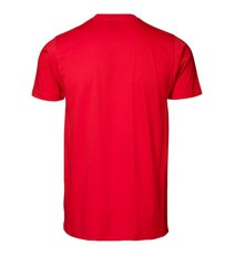 Picture of YES T-Shirt 2000 Red