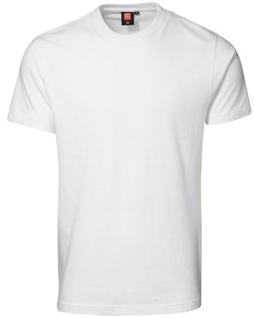 Picture of YES T-Shirt 2000 White