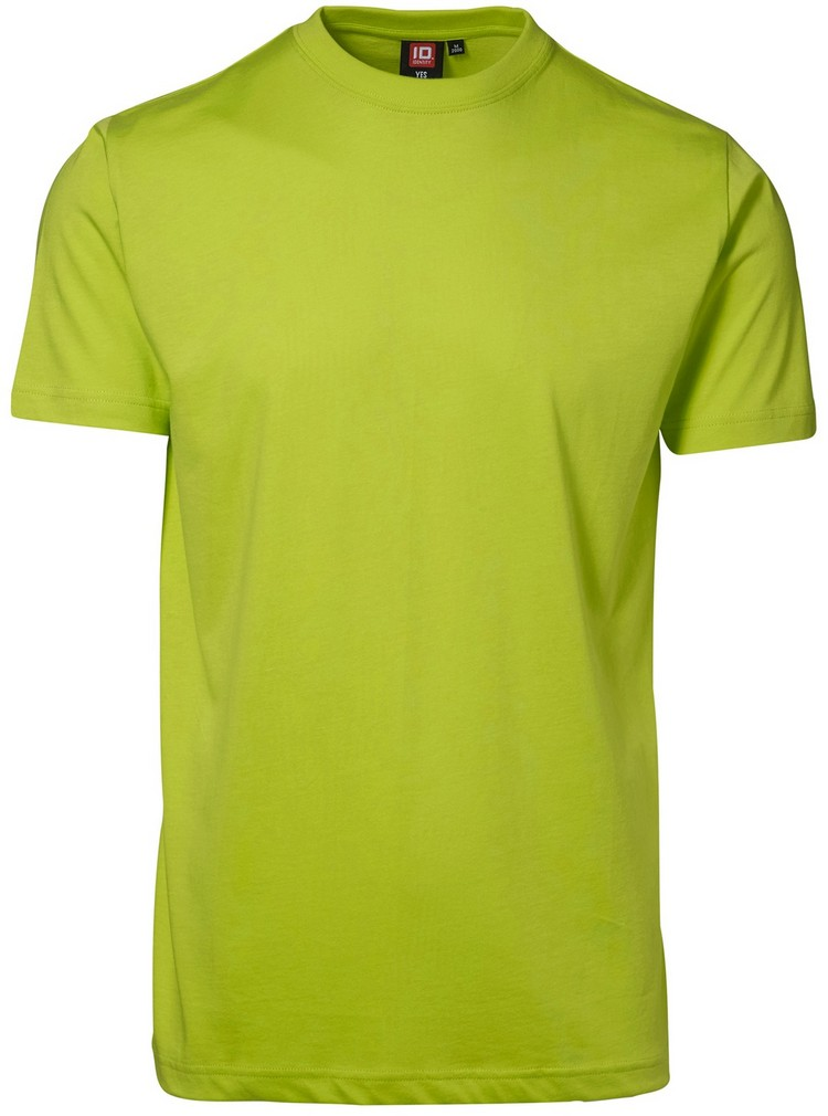 Picture of YES T-Shirt 2000 Lime