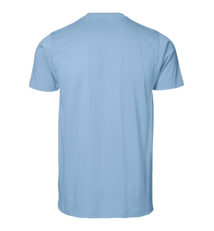Picture of YES T-Shirt 2000 Light Blue