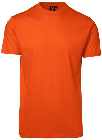 Picture of YES T-Shirt 2000 Orange