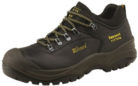 Picture of Safety Shoe Asiago S3 HRO SRC HI