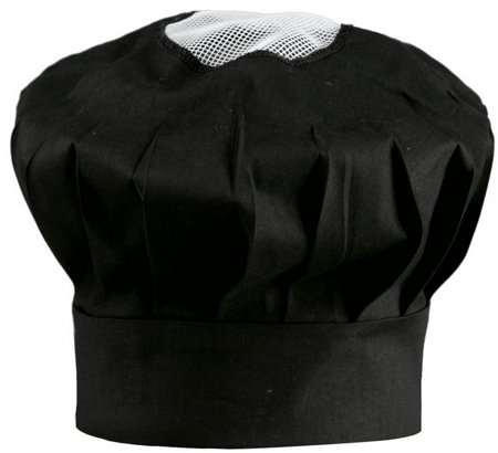 Picture of Chef's Hat 1513 Black