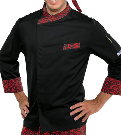 Picture of Chef Jacket Giacca Cuoco Durango Sushi - 059473ML