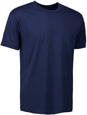 Picture of T-time t-shirt 0510 Navy