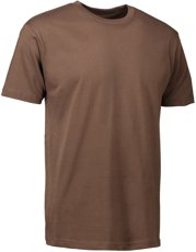 Picture of T-time t-shirt 0510 Mocca