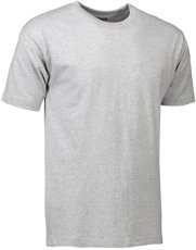 Picture of T-time t-shirt 0510 Grey Melange