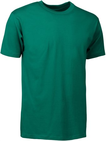 Picture of T-time t-shirt 0510 Green