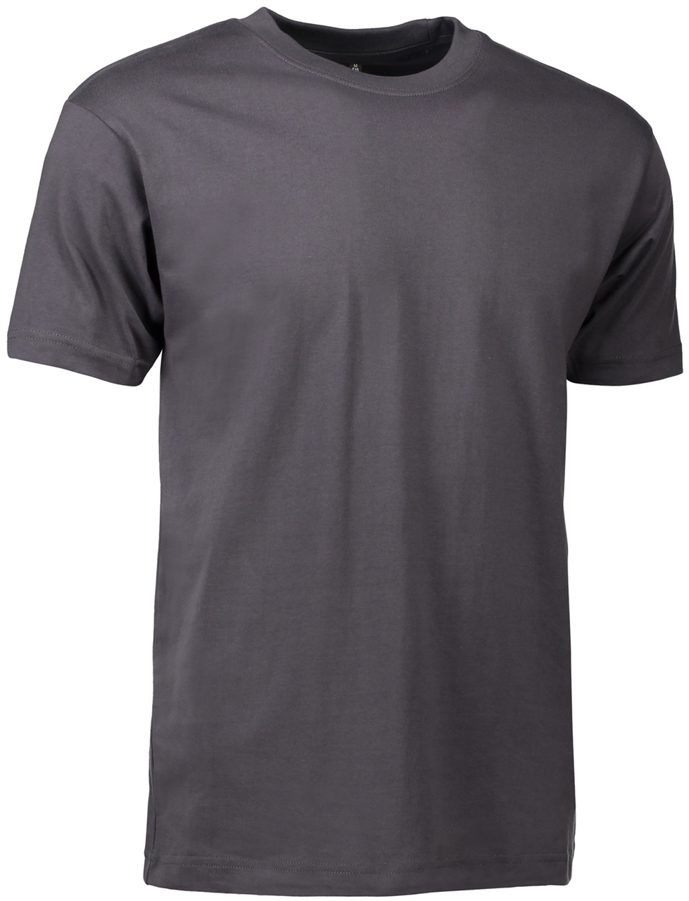 Picture of T-time t-shirt 0510 Charcoal