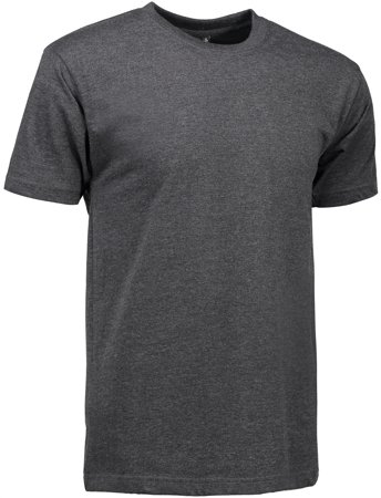 Picture of T-time t-shirt 0510 Anthracite Melange