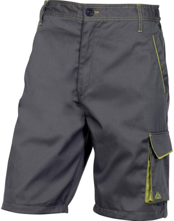 Picture of Shorts M6BER Grey-Green